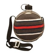 Rothco Outdoor Hikers 2 Quart Striped Desert Canteen