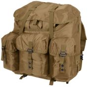 Rothco Large Alice Pack with Heavy Duty Aluminum Frame in Coyote Brown