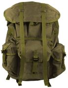 Rothco Large Alice Pack with Heavy Duty Aluminum Frame in Olive Drab