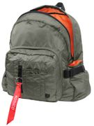 Rothco MA-1 Bomber Flight Backpack in Sage Green