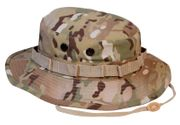 Rothco Military Style Crye Precision MultiCam Tactical Boonie Hat