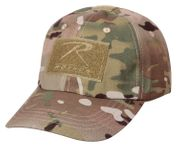 Rothco Crye MultiCam Camouflage Tactical Operators Hat