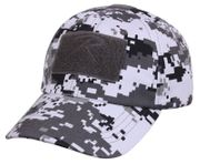 Rothco Poly Cotton Snow City Digital Marpat Camouflage Tactical Operators Hat