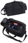 Rothco Tactical Covert Concealed Carry Technician Pistol Range Bag