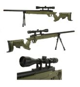Type 97 L97 SR22 Bolt Action Airsoft Sniper Rifles