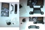 USED Raven Concealment Systems Angled Offset Belt Loop Adapters Modular Accessories