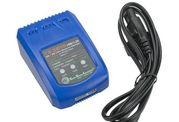 WE-Tech TE3015 Compact 2 or 3 Cell Lipo Battery Balancing Charger