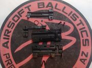 Well Metal Hopup Unit for VSR-10 and BAR-10 Bolt Action Airsoft Sniper Rifles
