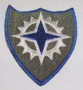 16TH Army Corps Patch