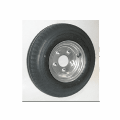 Taylor-Dunn Foam-Filled Wheel/Tire - 13-734-00FF