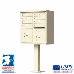 Auth-Florence Cluster Box Units (CBU)