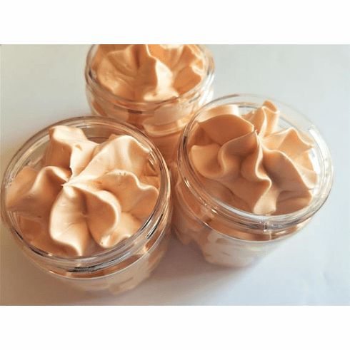 Pumpkin Pecan Whipped Body Butter