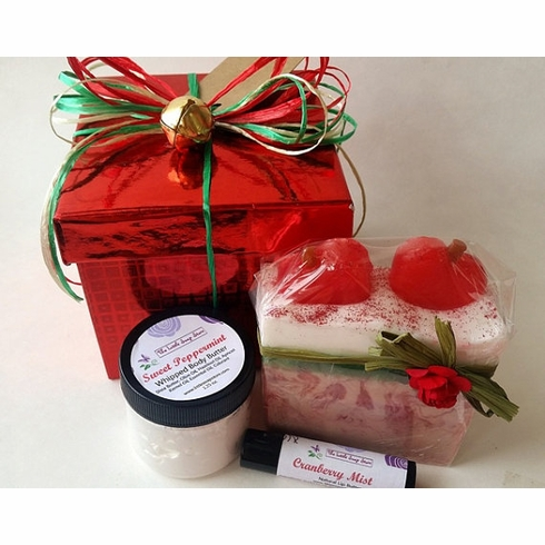 Small Holiday Gift Set