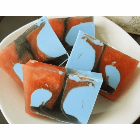 Sweet Orange Clove Unisex Soap