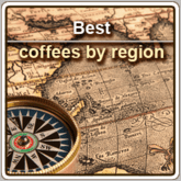 Best Coffees By Region