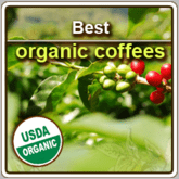 Best Organic Coffees
