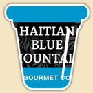 Haitian Blue Mountain Coffee Pods 12-pk