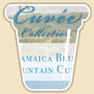 Jamaica Blue Mountain Cuvee Coffee Pods 12-pk