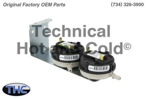 Carrier HK06NA010 Dual Pressure Switch Assembly