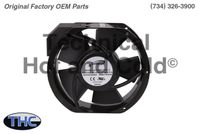 Carrier Industrial ETRI-148VK0282030 Cooling Fan