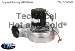 ICP 1011632 Draft Inducer Motor Assembly