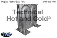 ICP 1014489 Heat Exchanger Assembly Kit
