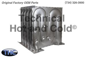 ICP 1014492 Heat Exchanger