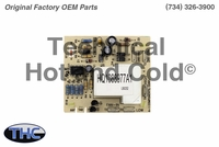 ICP 1088977 Motor Speed Control Board