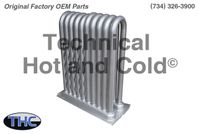 ICP 1171288 Heat Exchanger Assembly Kit
