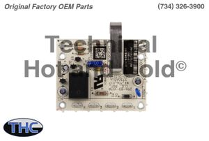 ICP 1171434 Relay Sensing Board