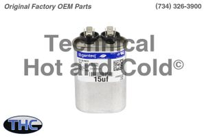 ICP 1171773 Single Run Capacitor