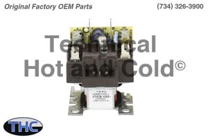 ICP 1176137 Time Delay Relay