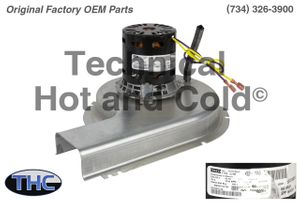 ICP 1178419 Draft Inducer Motor Assembly