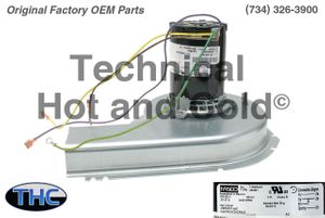 ICP 1178421 Draft Inducer Motor Assembly