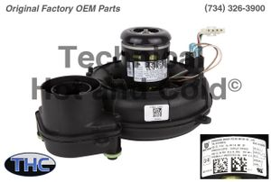 ICP 1184544 Draft Inducer Motor Assembly Kit