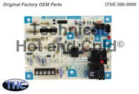 ICP 1186024 Integrated Furnace Control Board