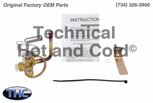 ICP 1186327 Thermal Expansion Valve