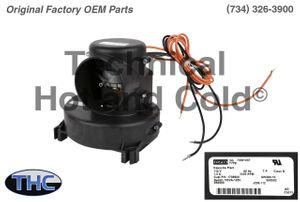 ICP 1708519 Draft Inducer Motor Assembly