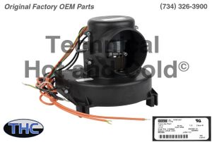 ICP 1708600 Draft Inducer Motor Assembly