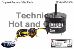 ICP 22191502 Fan Motor Kit