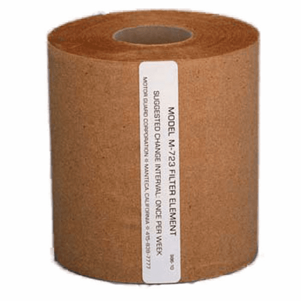Air Systems: Sub-Micronic Filter Element No. M-723
