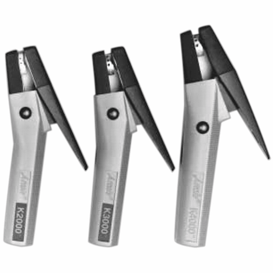 Angle-Arc K3000 Gouging Torches, 3/8-5/8 in Flat, 1/8-3/8 in Pointed, 600 A