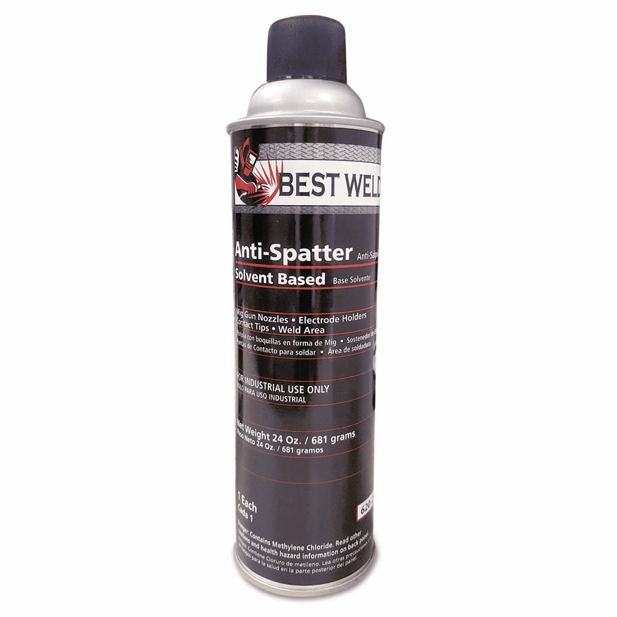 Anti-Spatters, 620 Plus, 24 oz Aerosol Can, With Nozzle Shield