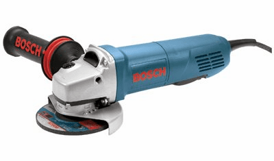 """Bosch 5"""" Paddle Switch Grinder No. 1811PS"""