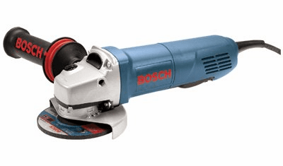 Bosch 6� Angle Grinder with No Lock-On Paddle Switch No. 1812PSD