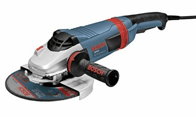 """Bosch 7"""" High Performance Large Angle Grinder No 1974-8"""