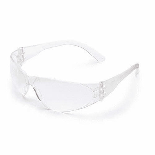 CHECKLITE SAFETY GLASSESCLEAR LENS NoCL110