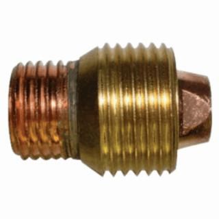 Collet Bodies, 1/16 in-1/4 in, 12