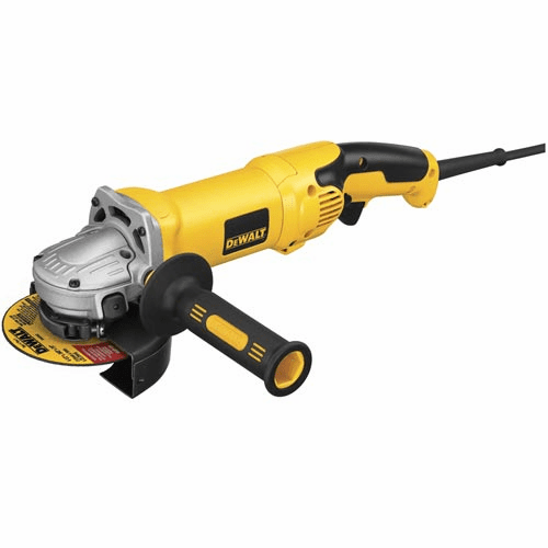 "Dewalt 4-1/2"" / 5"" High Performance Grinder w/ Trigger Grip No D28115"