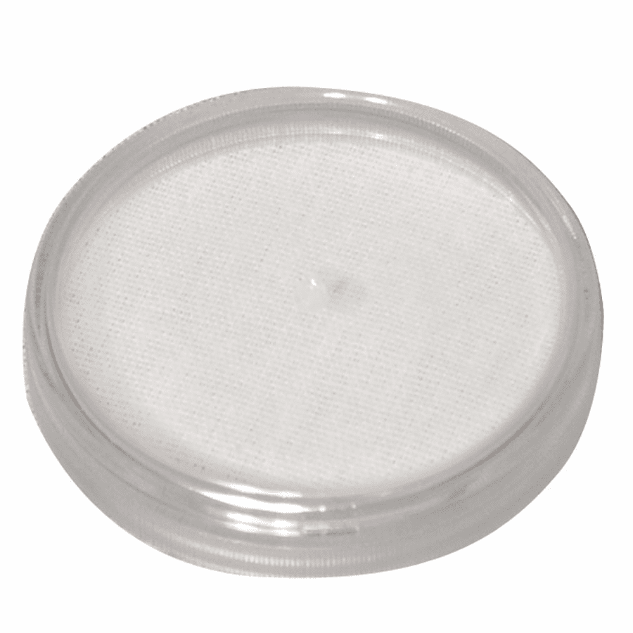 Gauge Covers, 1 1/2 in, Polycarbonate